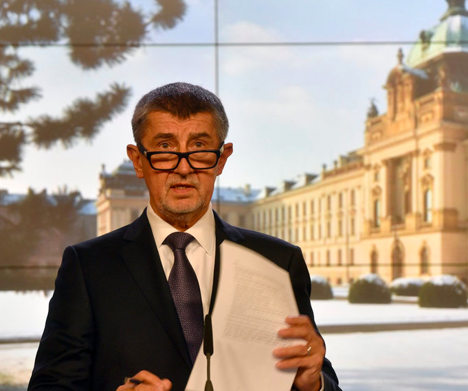 Babis creates ethics code for ministers - Czech Points