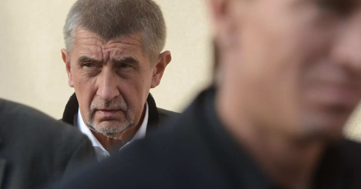 Babis to Keep Iron Grip on Foreign Policy - Czech Points