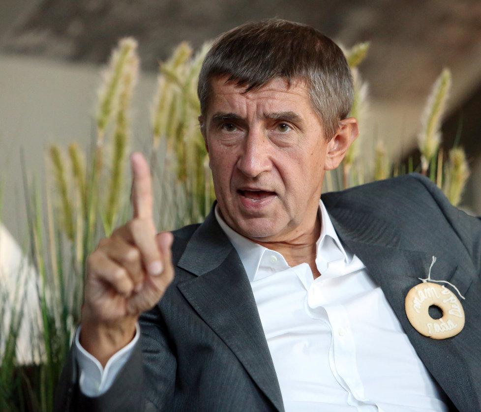 Billionaire Babis Testing Limits Of Democracy: US Media - Czech Points