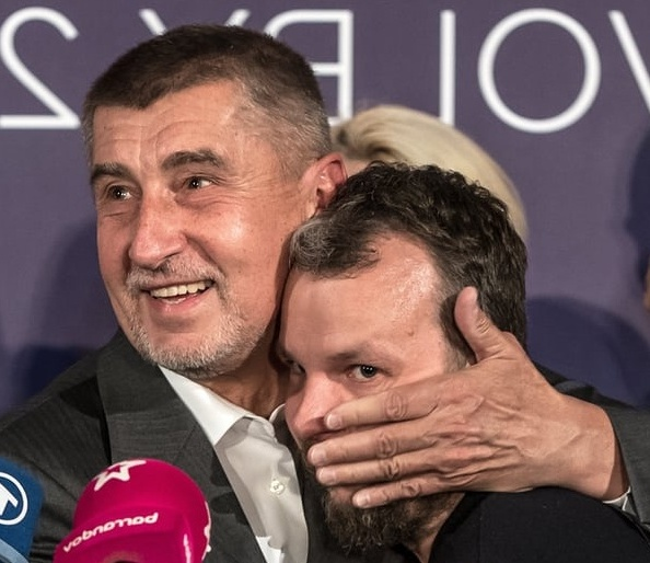 ANO Unanimous in Support for Babis as PM - Czech Points