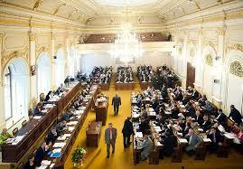 Chamber of Deputies to Debate 2018 Budget Next Week - Czech Points