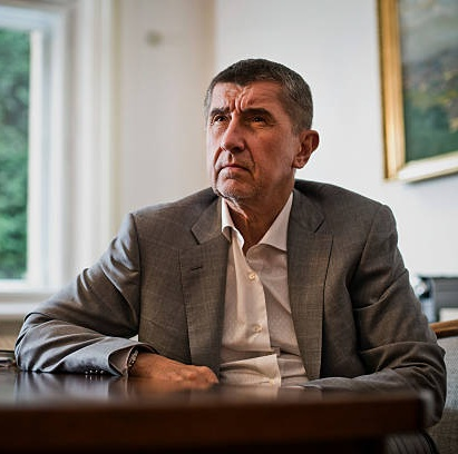 Chamber of Deputies Hand Babis Bitter Defeat - Czech Points