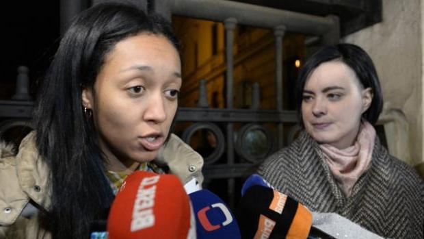 'Zeman - Putin's Slut' Activist and Her Attorney Receive Death Threats - Czech Points