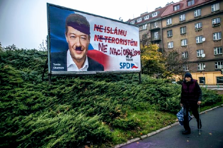 STAN Weighs Talks with ANO to Limit Extremist SPD's Role in Forming Government - Czech Points
