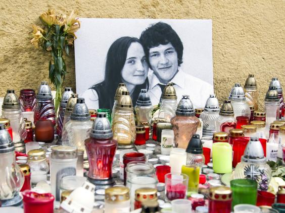 Slovak Journalist Jan Kuciak Killed - Signs Point to Italian Mafia Hit - Czech Points