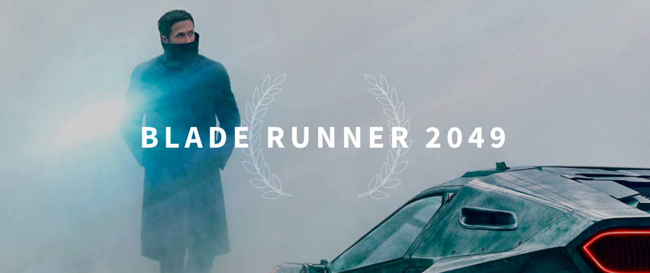 Prague Firm UPP Helped Blade Runner 2049 Win an Oscar for Best Visual Effects - Czech Points
