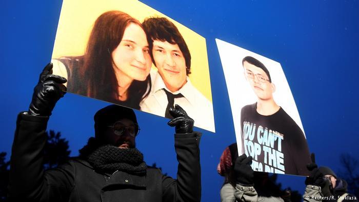 Did Freedom of Information Law Lead Killers To Jan Kuciak's Door? - Czech Points