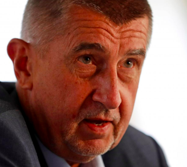 Silent majority of anti-immigration voters will dominate EU elections next year: Babis - Czech Points