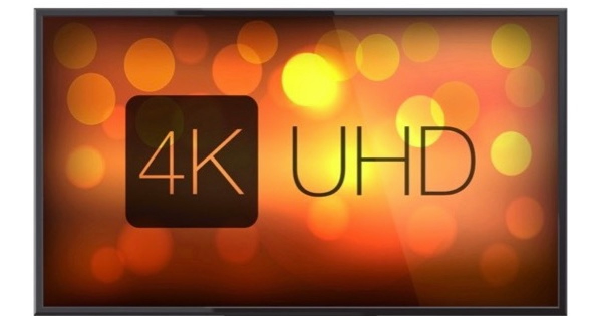 Lounge TV 4K launches first local Ultra HD station - Czech Points