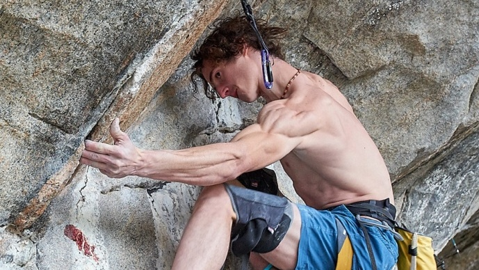 Adam Ondra rocks the Balkans - Czech Points
