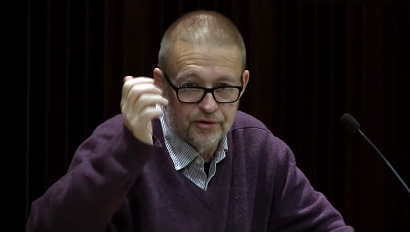 Turkey probes 'suspicious' death of US journalist Andre Vltchek - Czech Points