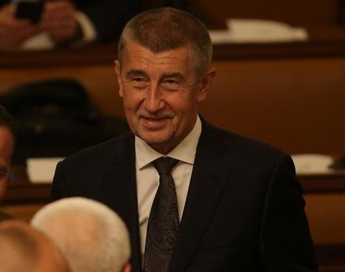 Babis's government survives no-confidence vote - Czech Points