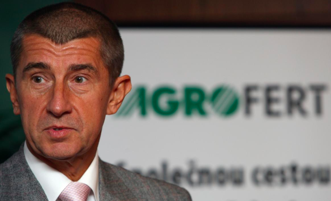 EC final audit finds Babis has conflict of interest - Czech Points
