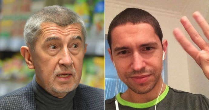 Prosecutor drops case against Babis Jr - Czech Points