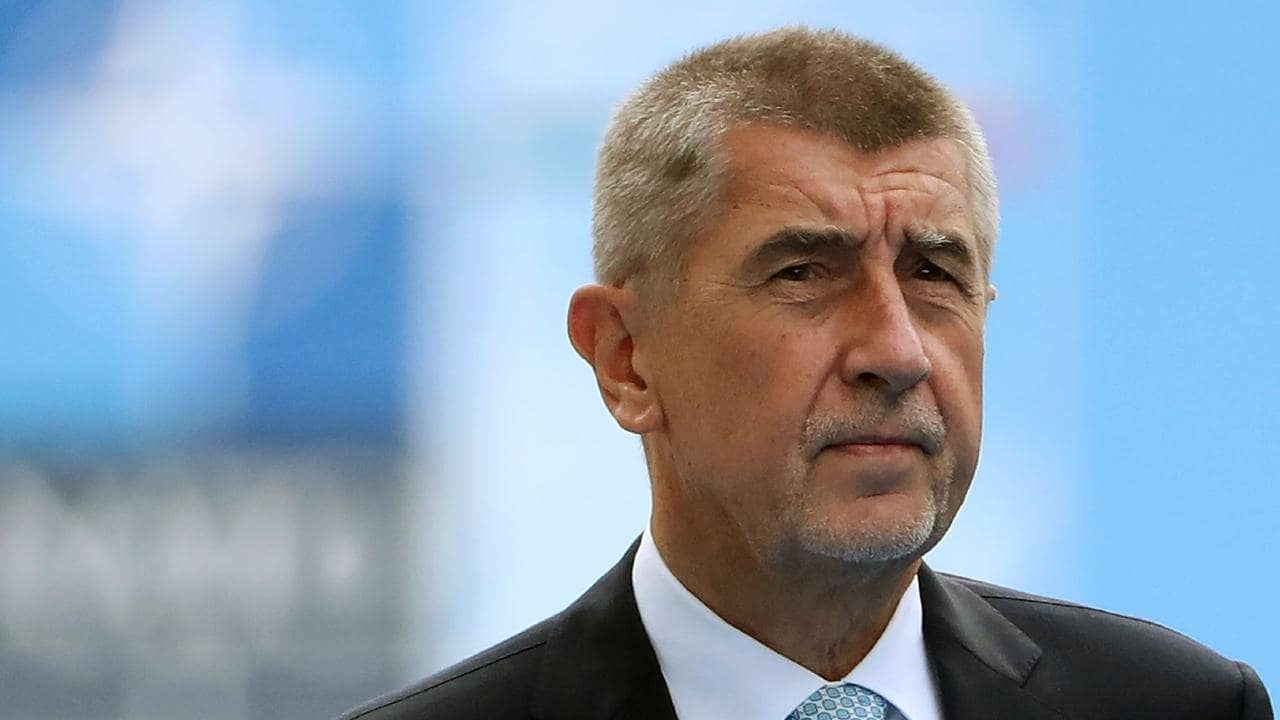 Babis addresses UN General Assembly - Czech Points