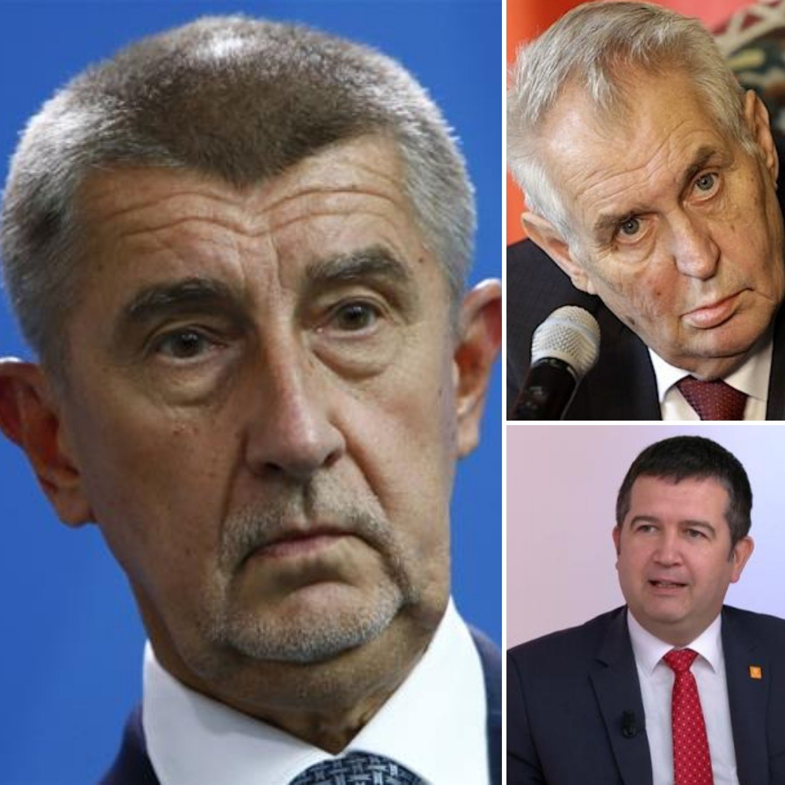 Crisis continues for Babis - Czech Points