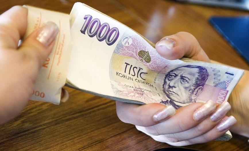CNB sounds alarm - counterfeit cash found across Moravia - Czech Points