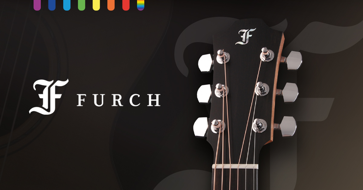 Furch Guitars plans big expansion in United States - Czech Points