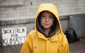 Babis bashes 16 year old climate activist Greta Thunberg - Czech Points
