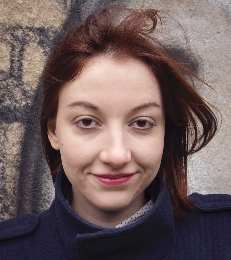 Hana Leheckova receives Jiri Orten literary prize for young authors - Czech Points