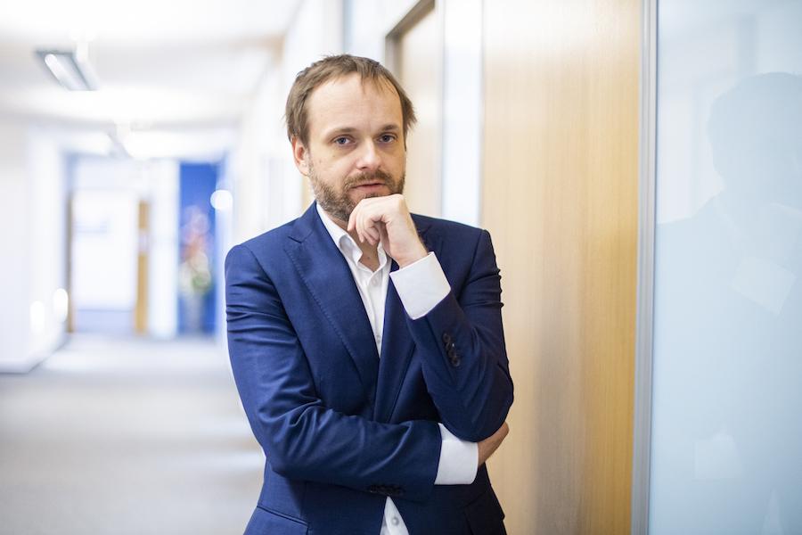 Kulhánek to head Czech delegation to United Nations - Czech Points