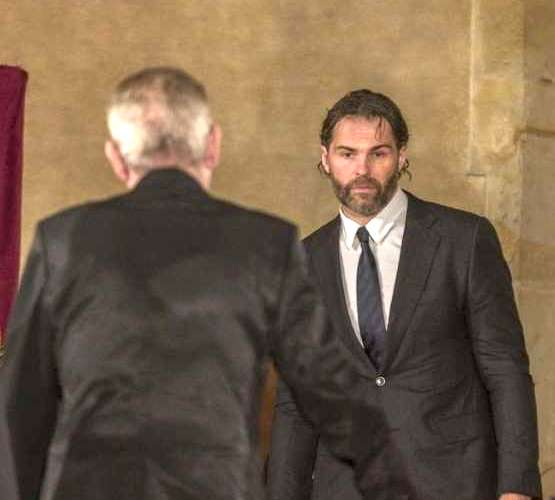 Jagr blasted for accepting state honor from Zeman - Czech Points