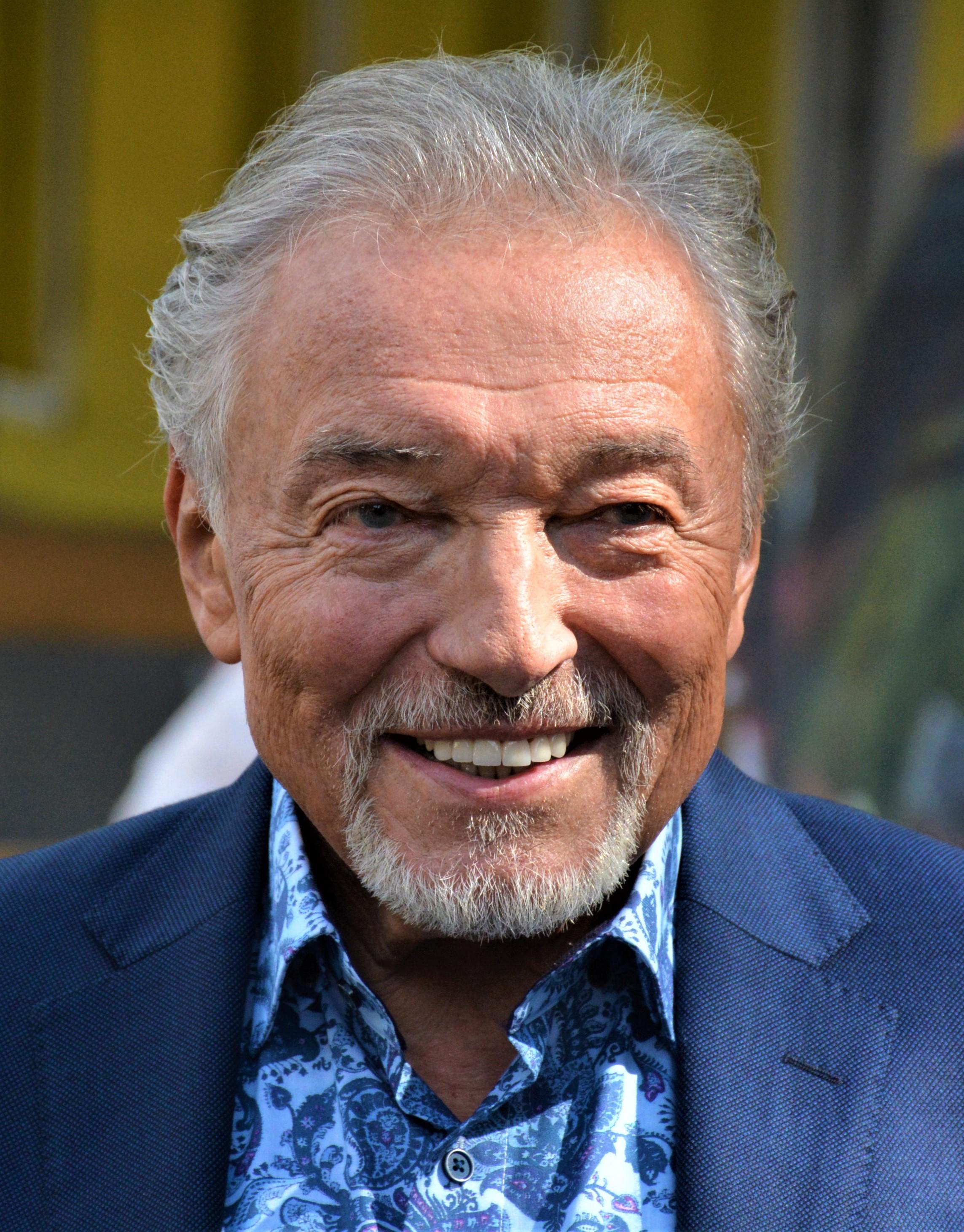 Karel Gott celebrates 80th birthday - Czech Points