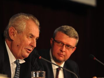 Industry and trade minister Havlicek comes out in favor of lifting EU sanctions on Russia - Czech Points