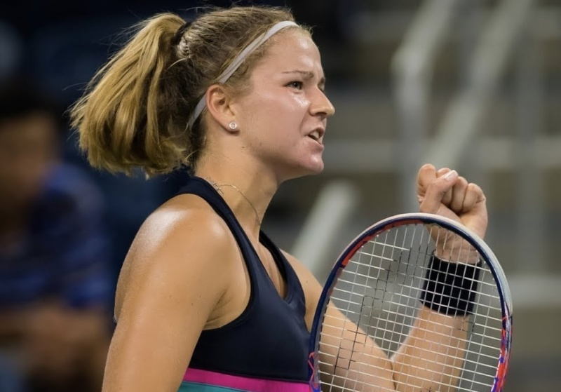 Karolina Muchova eliminated in 4th round of US Open - Czech Points