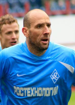 Jan Koller inducted to Czech Football Hall of Fame - Czech Points