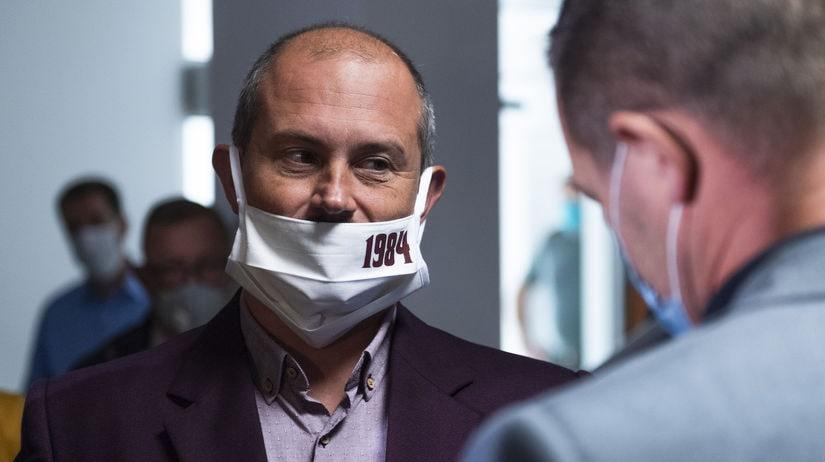 Slovak far right leader convicted in hate speech case - Czech Points