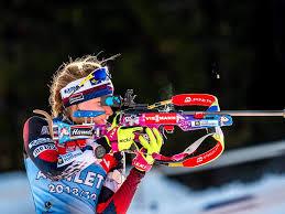 Marketa Davidova named Czech biathlete of the year - Czech Points