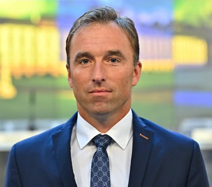 Milan Hnilička retired NHL goalie to head National Sports Agency - Czech Points
