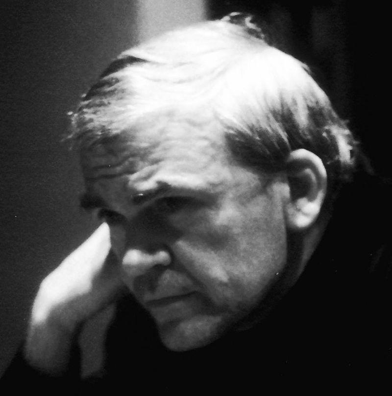Milan Kundera wins Franz Kafka Prize - Czech Points
