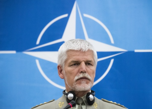 General Petr Pavel weighs presidential bid - Czech Points