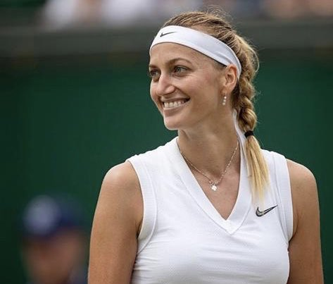 Four Czechs make 4th round of Wimbledon - Czech Points