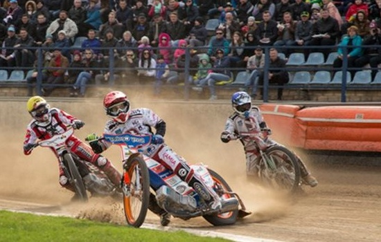 Prague to host 2 Speedway Grand Prix races in September - Czech Points