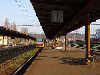 Train strikes, kills woman in Praha-Vršovice - Czech Points