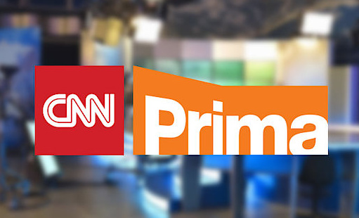 Prima TV receives government approval to launch CNN Prima News Channel - Czech Points