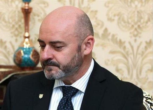 Ambassador to Iran resigns over visa scandal - Czech Points