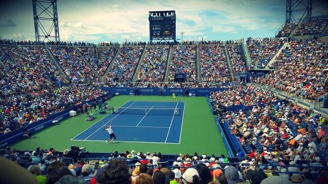 Ten Czechs to compete in US Open - Czech Points