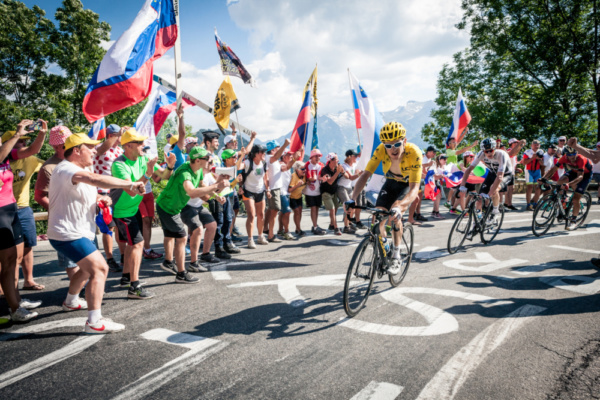 Tour de France could be a recipe for disaster - Czech Points