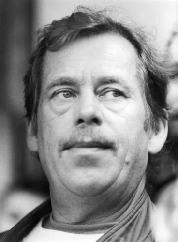 Czechs mark anniversary of Václav Havel's death - Czech Points