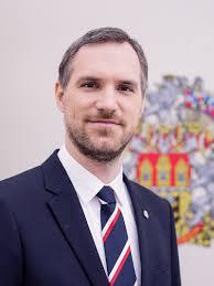 Prague mayor blasts China - Czech Points