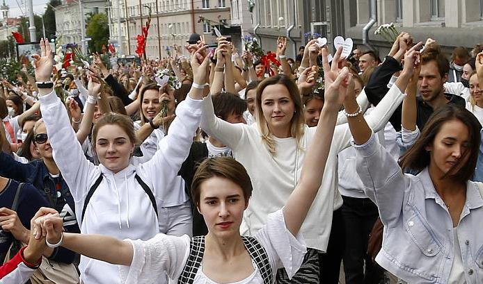 EU Ministers agree on Belarus sanctions - Czech Points