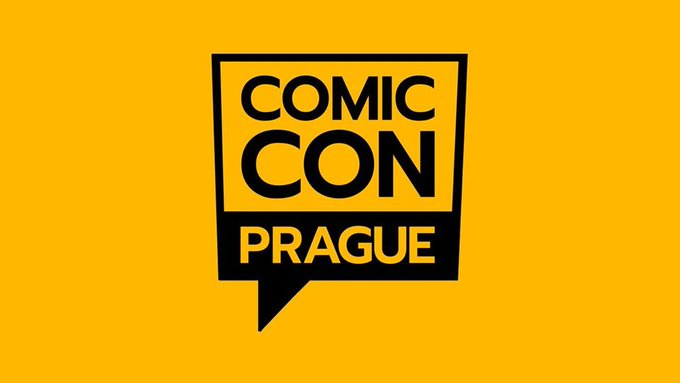 Comic-Con Prague kicks off at O2 Arena - Czech Points