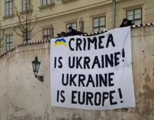 Court rules hotel can ban Russian guests over Crimea! - Czech Points