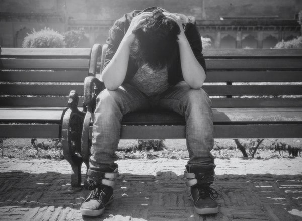 Depression and anxiety spike among Czechs amid COVID-19 - Czech Points