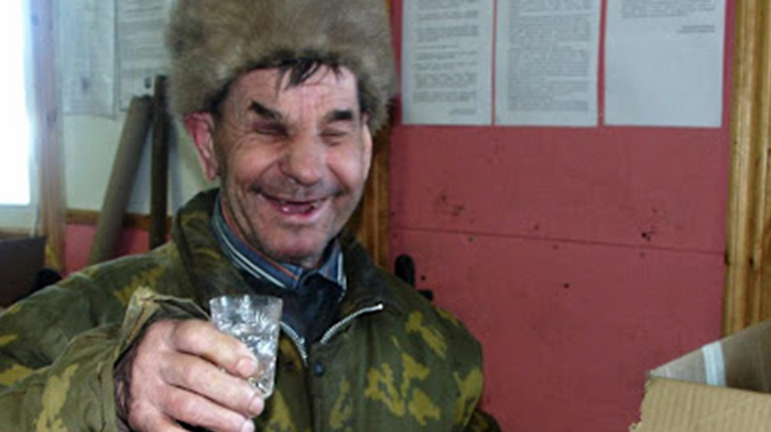 One-third of Russians are 'Quiet Alcoholics' - Czech Points