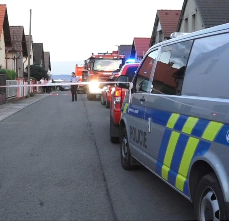 One dead in plane crash near Bukovno - Czech Points